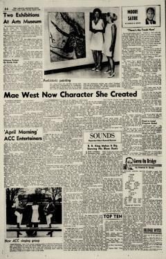Abilene Reporter News, August 02, 1970, Page 46