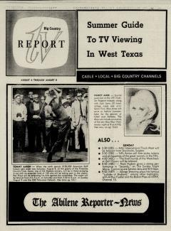 Abilene Reporter News, August 02, 1970, Page 99