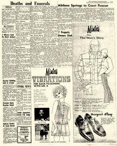 Abilene Reporter News, August 05, 1970, Page 5