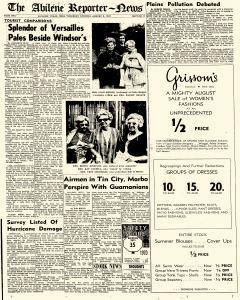 Abilene Reporter News, August 06, 1970, Page 41