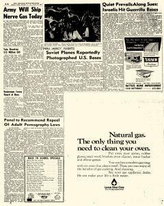 Abilene Reporter News, August 10, 1970, Page 4