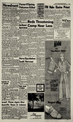 Abilene Reporter News, August 12, 1970, Page 6