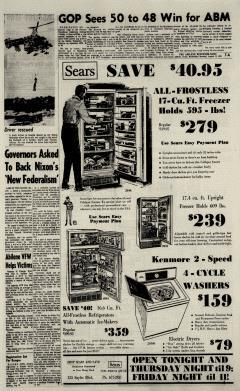 Abilene Reporter News, August 12, 1970, Page 14