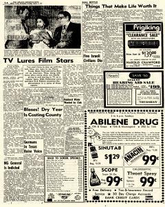 Abilene Reporter News, August 12, 1970, Page 3