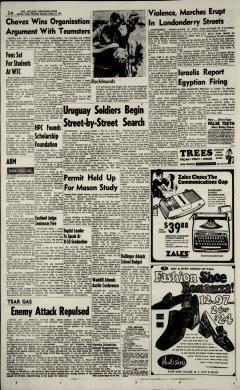 Abilene Reporter News, August 13, 1970, Page 4