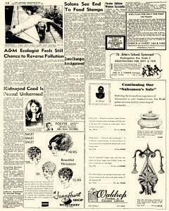 Abilene Reporter News, August 14, 1970, Page 43