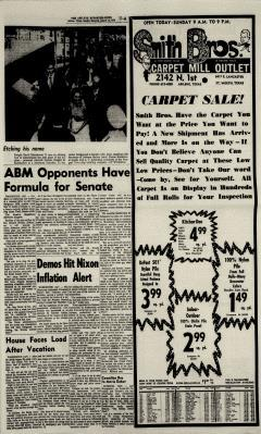 Abilene Reporter News, August 16, 1970, Page 22