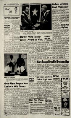 Abilene Reporter News, August 16, 1970, Page 114