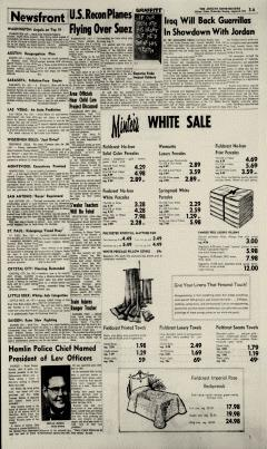 Abilene Reporter News, August 19, 1970, Page 6