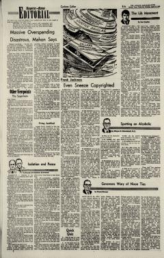 Abilene Reporter News, August 19, 1970, Page 16