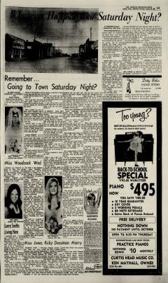 Abilene Reporter News, August 20, 1970, Page 30