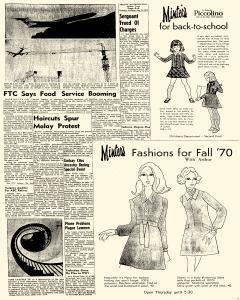 Abilene Reporter News, August 20, 1970, Page 5