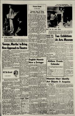 Abilene Reporter News, August 23, 1970, Page 91