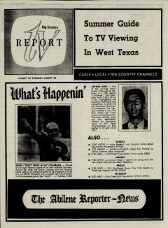 Abilene Reporter News, August 23, 1970, Page 114