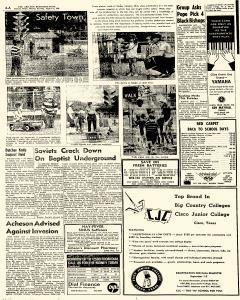 Abilene Reporter News, August 24, 1970, Page 6