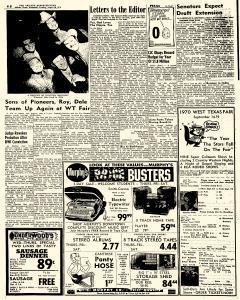 Abilene Reporter News, August 26, 1970, Page 39