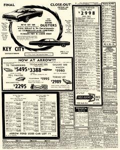 Abilene Reporter News, August 26, 1970, Page 47
