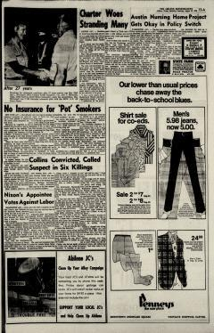 Abilene Reporter News, August 29, 1970, Page 15