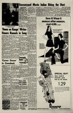 Abilene Reporter News, August 30, 1970, Page 19