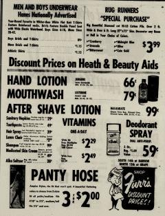 Abilene Reporter News, August 30, 1970, Page 109