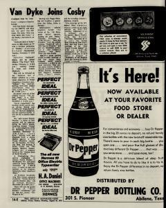 Abilene Reporter News, August 30, 1970, Page 145
