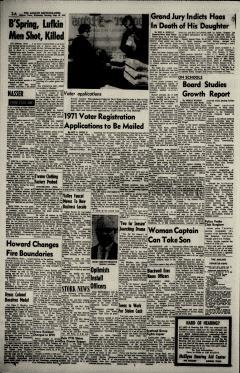 Abilene Reporter News, September 30, 1970, Page 3