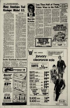 Abilene Reporter News, January 04, 1973, Page 3