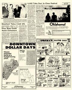 Abilene Reporter News, March 31, 1974, Page 19