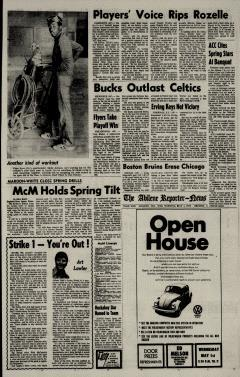 Abilene Reporter News, May 01, 1974, Page 41
