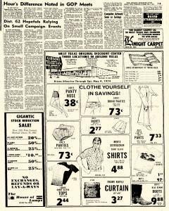 Abilene Reporter News, May 01, 1974, Page 38