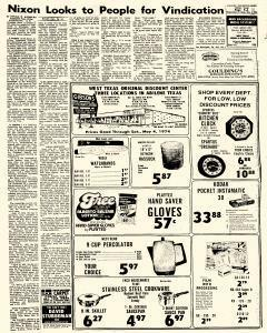 Abilene Reporter News, May 01, 1974, Page 74