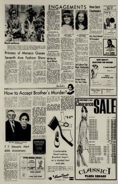 Abilene Reporter News, May 03, 1974, Page 34
