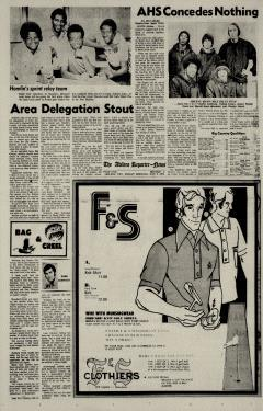 Abilene Reporter News, May 03, 1974, Page 38