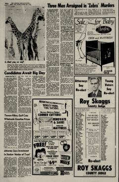 Abilene Reporter News, May 04, 1974, Page 10