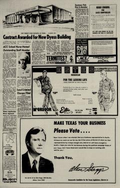 Abilene Reporter News, May 04, 1974, Page 100