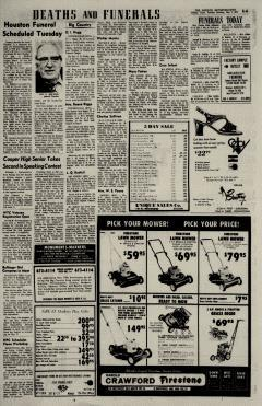 Abilene Reporter News, May 07, 1974, Page 12