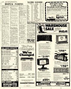 Abilene Reporter News, May 07, 1974, Page 3