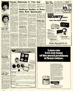 Abilene Reporter News, May 07, 1974, Page 67