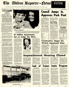 Abilene Reporter News, May 09, 1974, Page 68