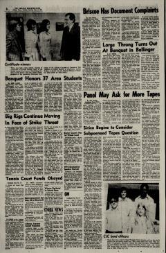 Abilene Reporter News, May 14, 1974, Page 14