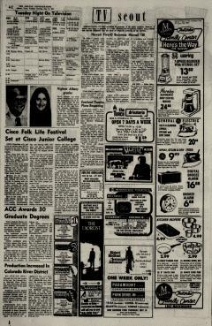 Abilene Reporter News, May 14, 1974, Page 84
