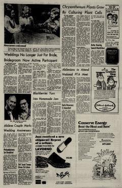 Abilene Reporter News, May 15, 1974, Page 22