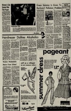 Abilene Reporter News, May 16, 1974, Page 29