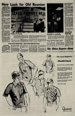 Abilene Reporter News, May 18, 1974, Page 30