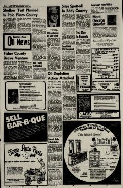 Abilene Reporter News, May 18, 1974, Page 88