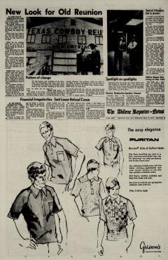 Abilene Reporter News, May 18, 1974, Page 106