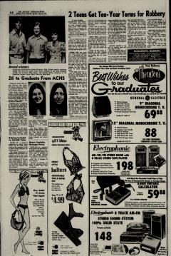 Abilene Reporter News, May 18, 1974, Page 120
