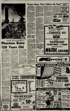 Abilene Reporter News, May 19, 1974, Page 122