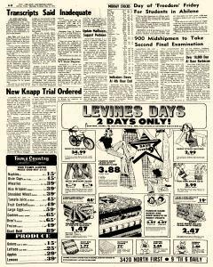 Abilene Reporter News, May 23, 1974, Page 63