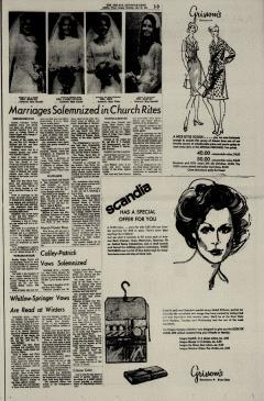 Abilene Reporter News, May 26, 1974, Page 99